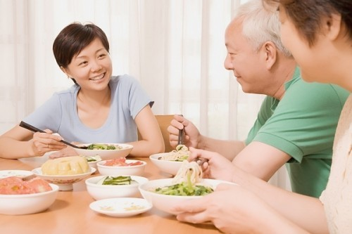 5 Bí quyết chăm sóc người cao tuổi