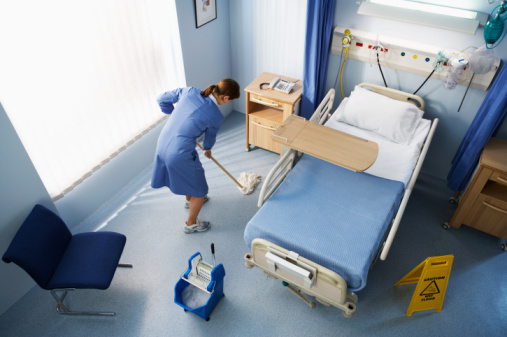 Cách chăm sóc người ốm