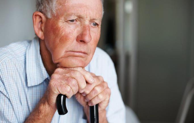 Tâm lý của người cao tuổi